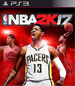 NBA 2K17 for PlayStation 3