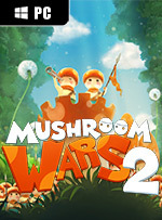 Mushroom Wars 2 for PC