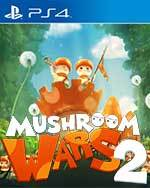 Mushroom Wars 2 for PlayStation 4