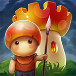 Mushroom Wars 2 for Android