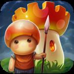 Mushroom Wars 2 for iOS