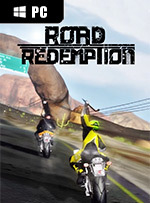 Road Redemption for PC