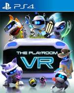 The Playroom VR for PlayStation 4