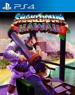 Shakedown Hawaii for PlayStation 4