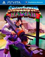 Shakedown Hawaii for PS Vita