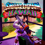 Shakedown Hawaii for Nintendo 3DS