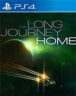 The Long Journey Home for PlayStation 4
