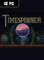 Timespinner for PC