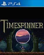 Timespinner for PlayStation 4