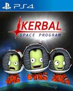 Kerbal Space Program for PlayStation 4