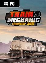 Train Mechanic Simulator 2017 for PC