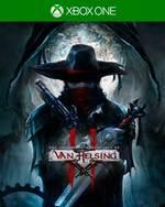 The Incredible Adventures of Van Helsing II for Xbox One
