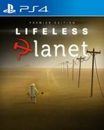 Lifeless Planet: Premier Edition for PlayStation 4