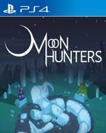 Moon Hunters for PlayStation 4
