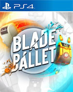 Blade Ballet for PlayStation 4