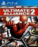 Marvel: Ultimate Alliance 2 for PlayStation 4