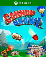 Cannon Brawl for Xbox One