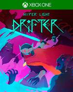 Hyper Light Drifter for Xbox One