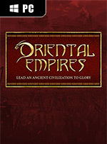 Oriental Empires for PC