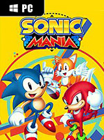 Sonic Mania for PC