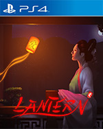 Lantern for PlayStation 4