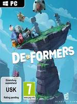 Deformers for PC