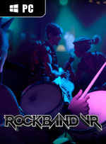 Rock Band VR for PC
