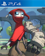 Hob for PlayStation 4