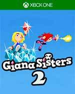 Giana Sisters 2 for Xbox One