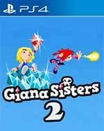 Giana Sisters 2