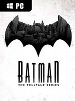 Batman: The Telltale Series - Episode 1: Realm of Shadows for PC