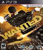 Wanted: Weapons of Fate for PlayStation 3