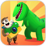 Jurassic GO - Dinosaur Snap Adventures for iOS