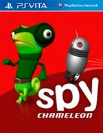 Spy Chameleon for PS Vita