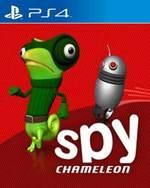 Spy Chameleon for PlayStation 4