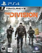 Tom Clancy's The Division for PlayStation 4