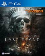 Tom Clancy's The Division: Last Stand for PlayStation 4