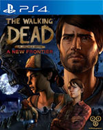 The Walking Dead: A New Frontier for PlayStation 4