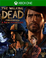 The Walking Dead: A New Frontier for Xbox One