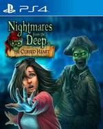 Nightmares from the Deep: The Cursed Heart for PlayStation 4