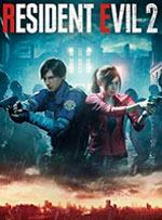 Resident Evil 2 for PC