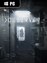 Observer for PC