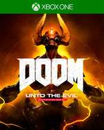 Doom: Unto the Evil for Xbox One