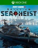Just Cause 3: Bavarium Sea Heist for Xbox One