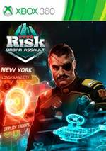 Risk: Urban Assault for Xbox 360