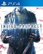 Fahrenheit: Indigo Prophecy Remastered for PlayStation 4