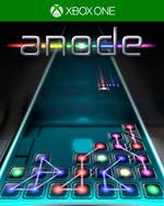 Anode for Xbox One