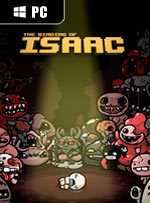 The Binding of Isaac for PC