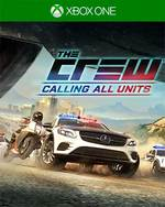 The Crew: Calling All Units for Xbox One
