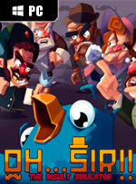 Oh…Sir! The Insult Simulator for PC